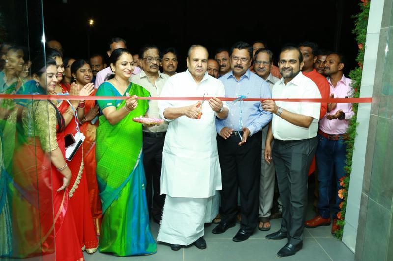 Inauguration of Palakkad Branch