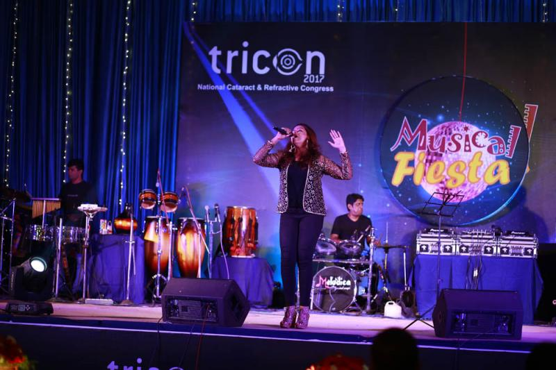 Tricon 2017 Music Fiesta