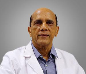 Dr. Rajagopalan Nair