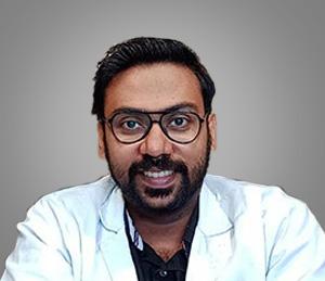 Dr. Derin Puthur