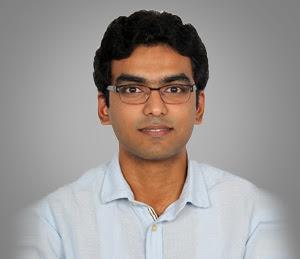 Dr. Faraz Ali Mohammad